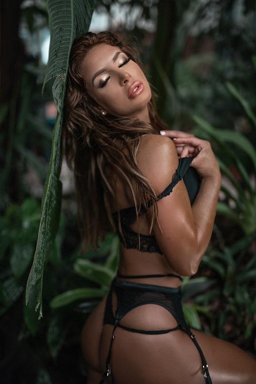 Sheena queen of the jungle – 4