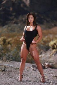 Sheena wrestler