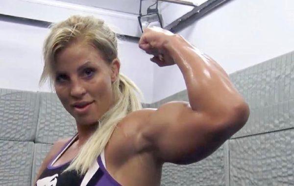 Sheena Muscle