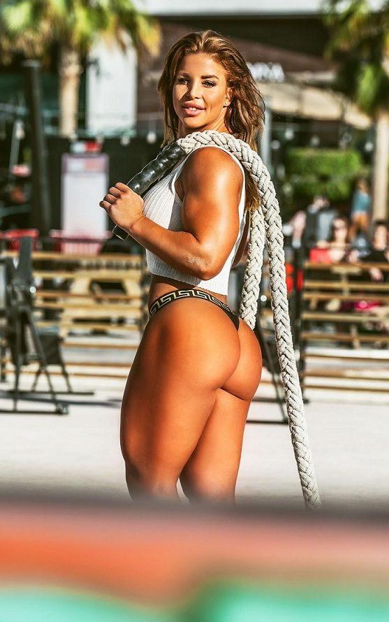 Sheena Fitness
