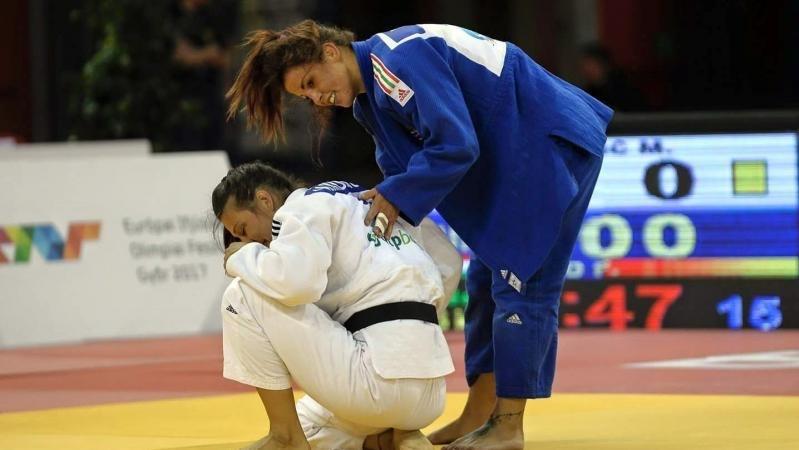Sheena Judo 01