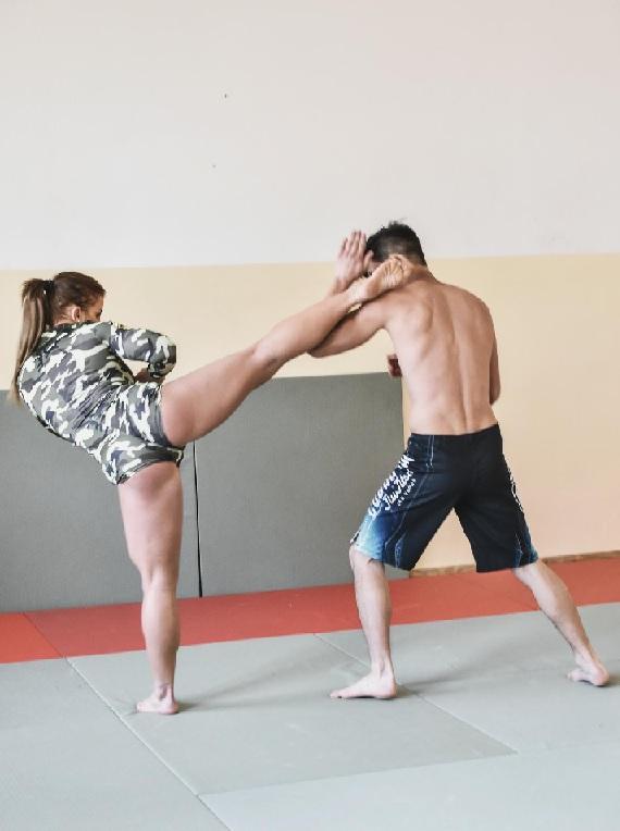 Sheena Wrestling 117