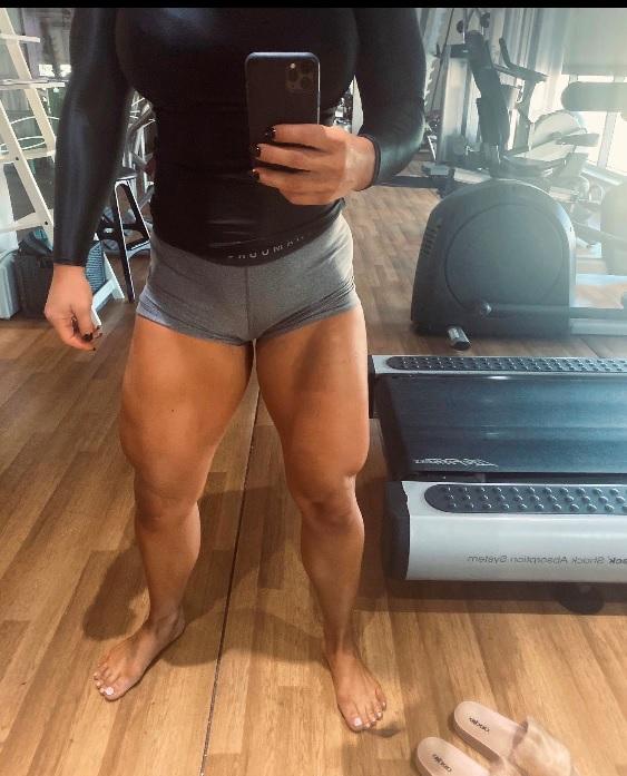 Sheena Muscle 28