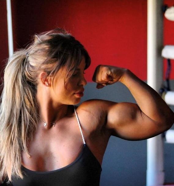 Sheena Muscle 30
