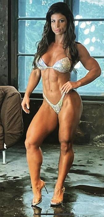 Sheena Muscle 33