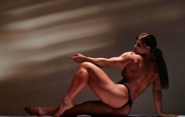 Sheena Muscle 35