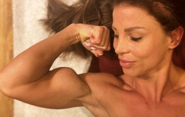 Sheena Muscle 34